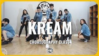 KREAM (Iggy Azalea ft. Tyga) / Chấy Choreography Dance Class