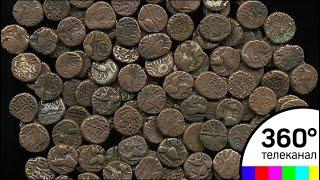 В Москве распространяется новый вид мошенничества: старинные монеты