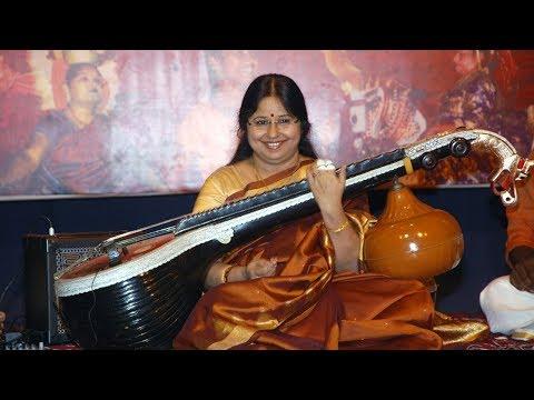 Veena Instrumental Music – Eri – Mokshamu Galada – Carnatic Classical