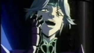 Escaflowne AMV - Rob Zombie - Feel so numb