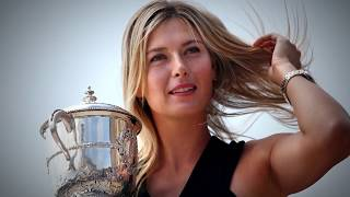 Maria Sharapova Retires From Tennis | Unstrung