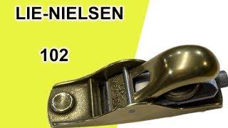 Kunz.102 Cepillo de carpintero