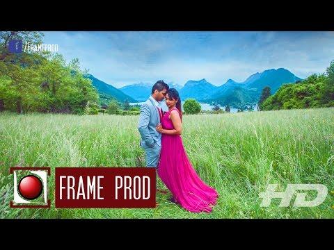 Mersalaayitten  Abi & Lavanya  Frame Prod  4K  Film Converter