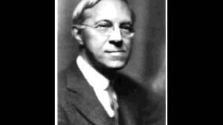 Daniel Gregory Mason (1873-1953): Symphony No. 1 in C MInor, Op. 11 (1914; rev. 1922)
