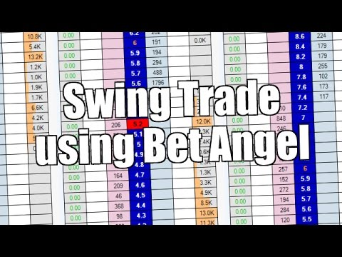The exchange betfair