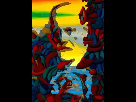Sigmund Freud Portrait 1/2