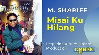 M. SHARIFF / Maidin dan Piee lagu lawak ( jenaka ) Misai Ku Hilang - Album OMARA Hijau Kuning