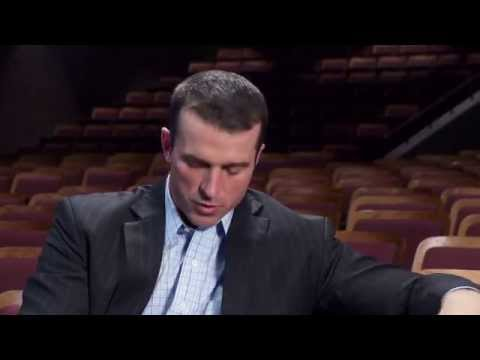 Stories of Recovery: Chris Herren (Facing Addiction)