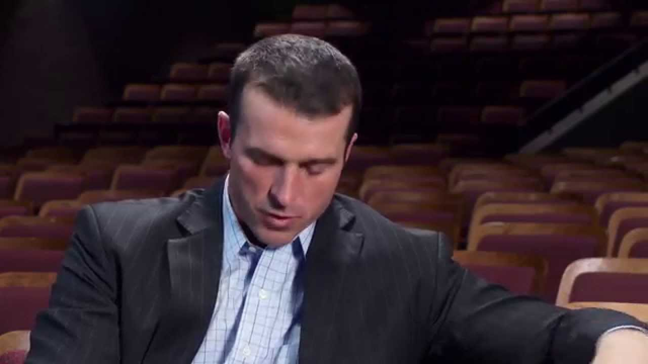 Stories Of Recovery Chris Herren Facing Addiction Youtube