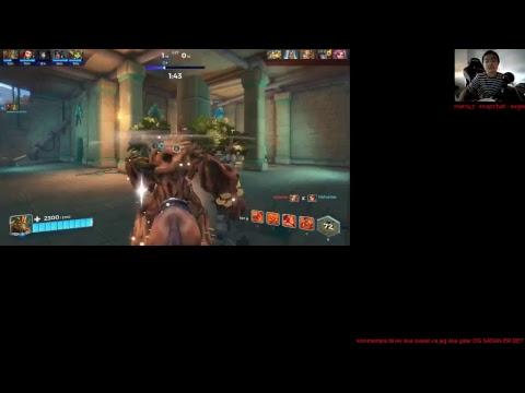 AMC DK Live Stream