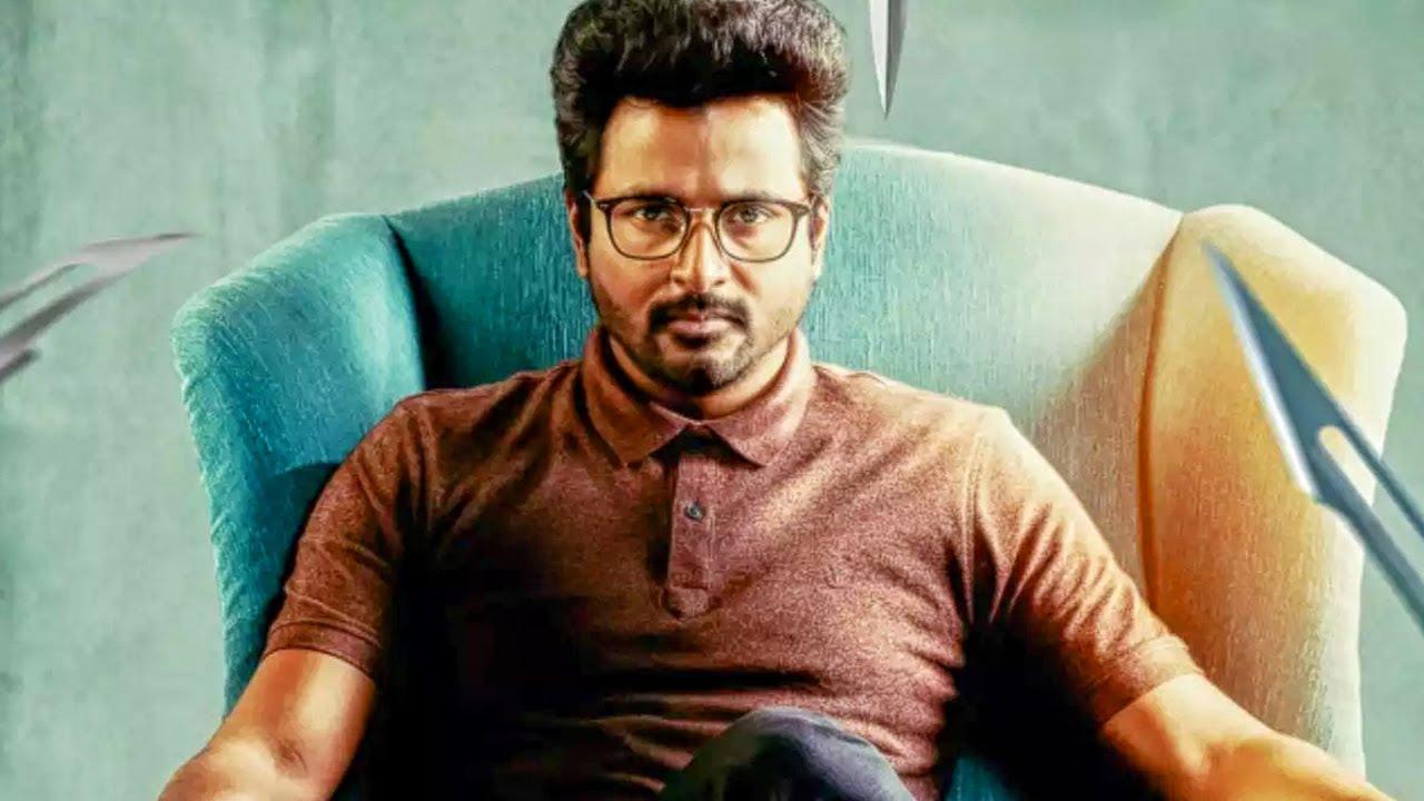 Sivakarthikeyan Hindi Dubbed Action Movie in 2021 | Hindi Dubbed Movies 2021 Full Movie