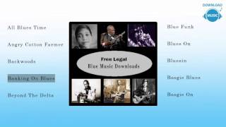 Gambar cover Free Download Blues Music ,Online HD Blues Music