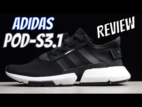 ADIDAS POD-S3.1 DETAILED SNEAKER REVIEW