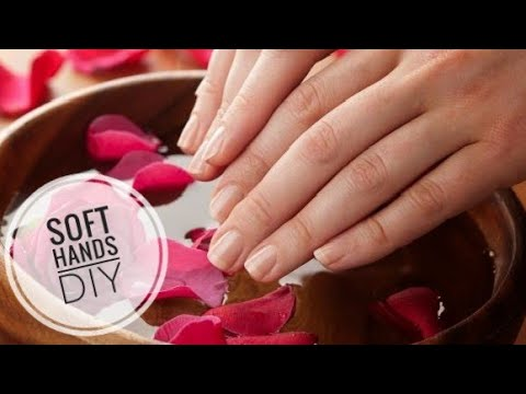 Hindi #5 _ Get Soft, Wrinkle Free & Fairer Hands _ in 1 NIGHT! _ (HINDI Videos by SuperWowStyle)
