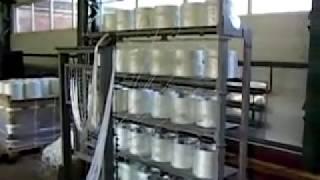 видео: Composite Filament Winding Machine LIST 400 (ЛИСТ-400)