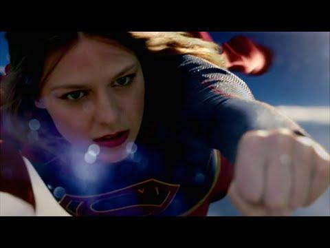 Smallville/Dark Knight: Supergirl (Cinematic Trailer)