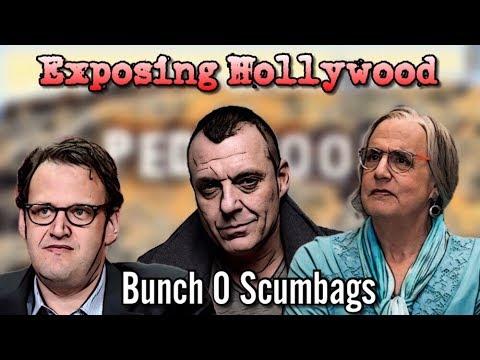PEDOWOOD-EXPOSING HOLLYWOOD -Bunch-O-Scumbags