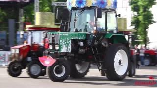 Бал тракторов