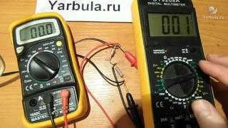 видео Как сделать стабилизатор напряжения своими руками