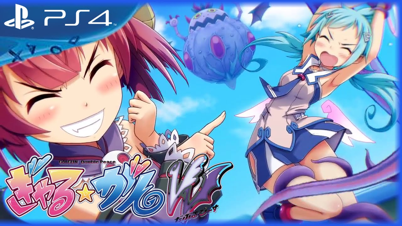Galgun Double Peace Hands On Preview Parallax Play Mcm London May  By Parallax Play