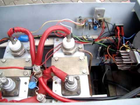 Diy Homemede Mig Welder Migomat Sam How To Make Welding