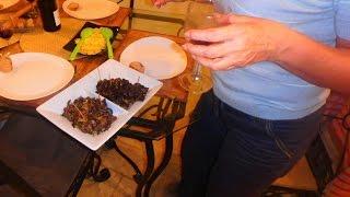 КАК ФРАНЦУЖЕНКИ ГОТОВЯТ/Элизабет на моей кухне►Грибы по-Французски