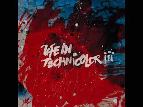 Coldplay - Life In Technicolor iii