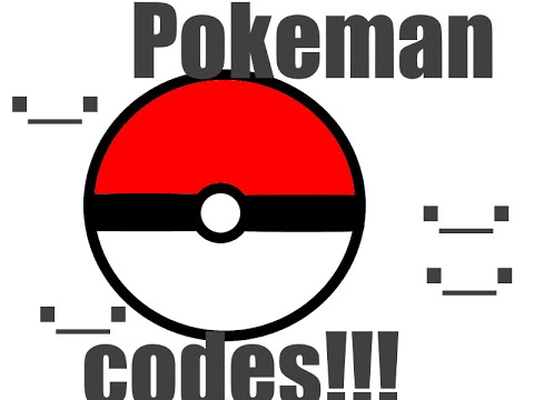 project: pokemon mystery gift codes