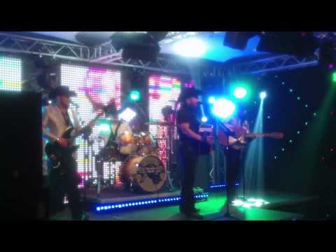 Michael Salgado - Te He De Ver Llorando (Live)