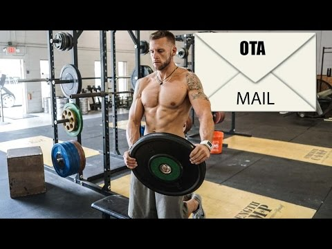 [OTA MAIL BAG] Best Way To Train Shoulders For Athletes | Overtime Athletes