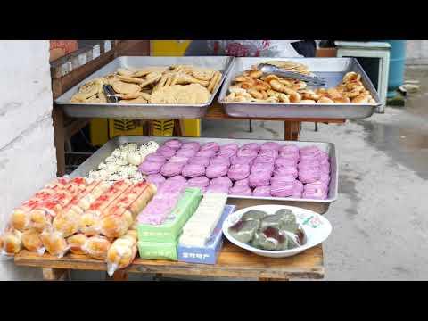China Vlog #5 Hong Cun an Old Chinese Village