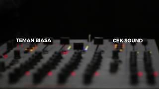 Cek Sound New Pallapa - Teman Biasa