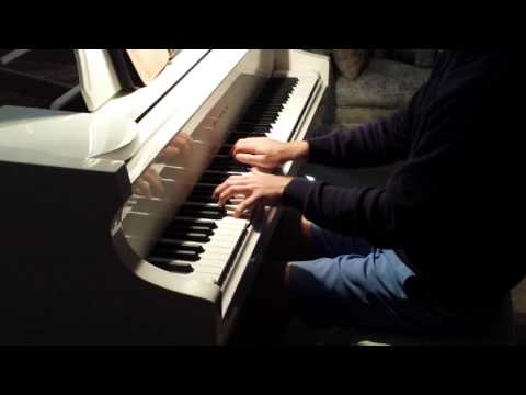 Maroon 5 - She Will Be Loved (PIANO COVER w/ SHEET MUSIC)