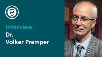 Dr.  Volker Premper, Deutscher Suchtkongress 2016: Jugendliche und das Glücksspiel