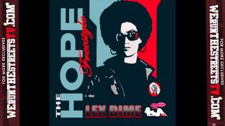 Lex Dime - The Hope Freestyle (Mp3)