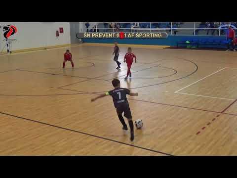Soccer Cup 2017 - Gornji Vakuf - AF Sporting - Prevent