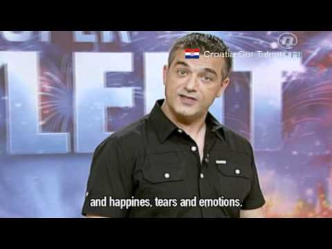 Croatia (Nova TV) Croatia Got Talent
