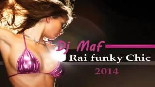 dj maf  : cheb mami remix