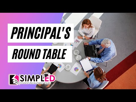 Principal's round table: What motivates Indian students to study abroad?