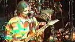 The Flower Kings - Humanizzimo, Live at Progfest 1994 (pt1)