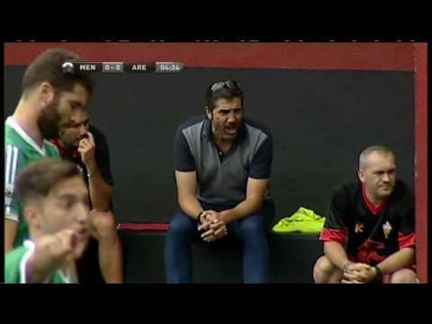Fútbol 2ª división B | C.D. Mensajero - Arena F.C.