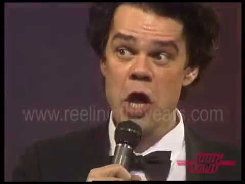 Buster Poindexter- Raw interview and