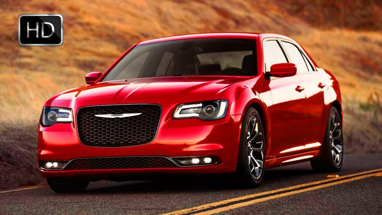 Chrysler All Wheel Drive Sedan Facelift Test Drive Hd