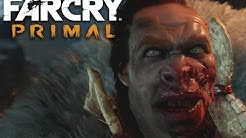 Far Cry Primal Ull Boss Fight