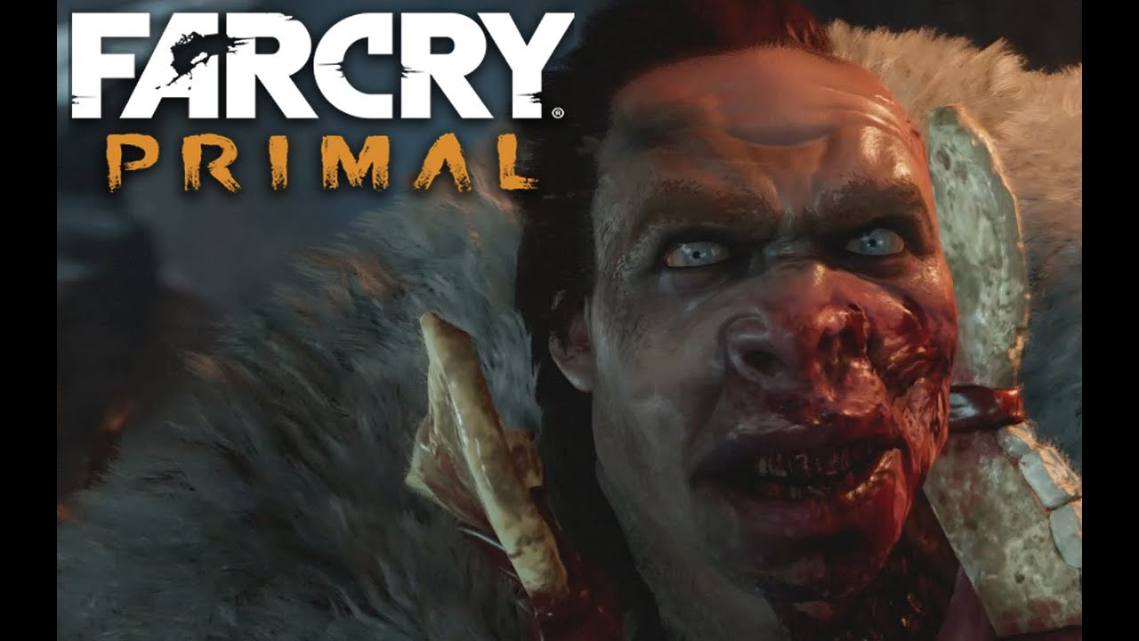 Download Far Cry Primal Ull Boss Fight
