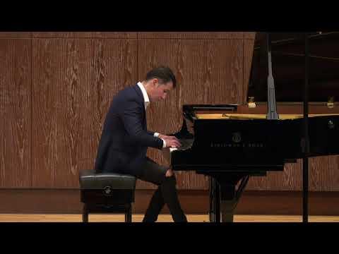 Astor Piazzolla's Libertango - Alejandro Vela