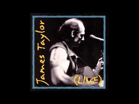James Taylor - Shed A Little Light