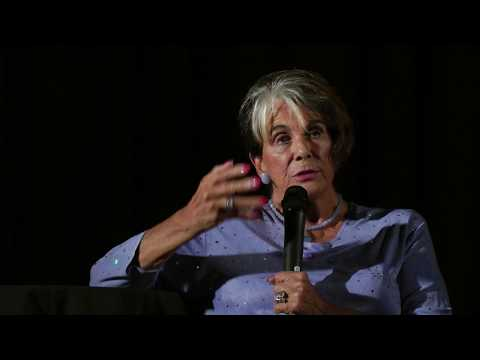Sara Karloff Interview with Alan K. Rode - Pt 1