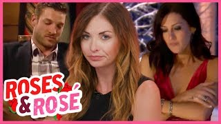 The Bachelorette: Roses & Rose: Garrett's Big Confession, Becca Bursts Into Tears