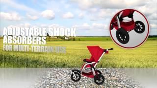 Презентация коляски Trio Activ3 от Chicco(Trio Activ3 - новинка от Chicco! Это модульная система для родителей, которые любят прогулки на свежем воздухе и..., 2015-12-16T13:48:05.000Z)
